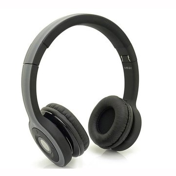 MINIX NT-2 Stereo Headset With NFC Wireless Bluetooth V3.0 Headphone Buit-in Microphone