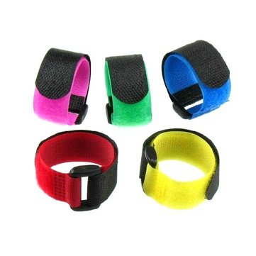5X 20cm 30cm Magic Sticker Strap for Lipo Battery