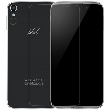 NILLKIN Brand Matte Protector Film For Alcatel Idol 3 5.5 Inch