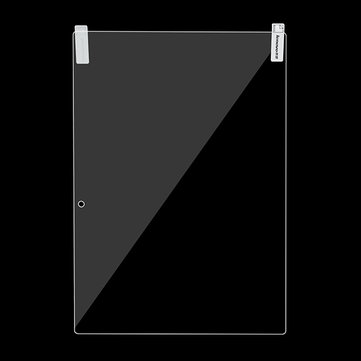 Universal Transparent Screen Protector For Lenovo TAB2 A10-70F Tablet