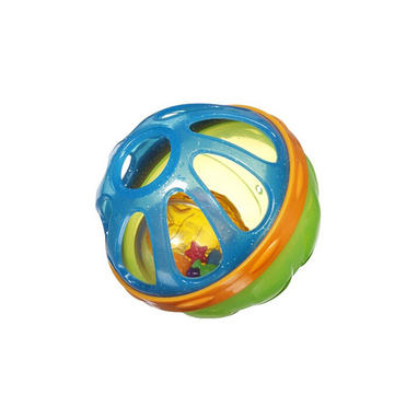 Baby Kid Children Paddle Ball Ring Ball Bath Ball Bath Swimming Toy