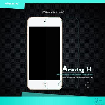 NILLKIN Amazing H Nano Anti-burst Tempered Glass Protective Film For Apple iPod Touch 6
