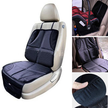 Car Auto Baby Infant Child Safety Seat Protector Anti-slip Cushion Cover