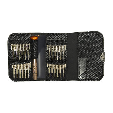 25 in 1 Precision Torx Screwdriver Repair Tool Set for Watch Cell Phone