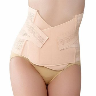 Waist Belt Postnatal Postpartum Support Recovery Slimming Be