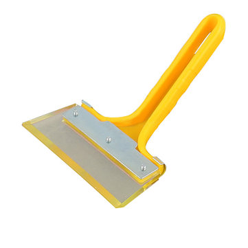 Car Windscreen Wiper Blade Film Tools T Type Rubber Scraper