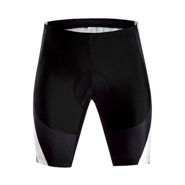 WOSAWE Sports Cycling Bike Shorts Bicycle Pants Riding Jersey Cycling Clothing Silicone Cushion