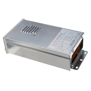 24V 10A 240W Outdoor Rainproof Aluminium Shell Housing Switching Power Supply