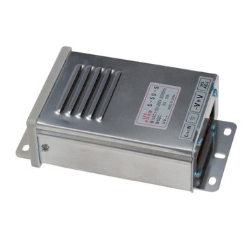 5V 10A 50W Outdooors Waterproof Aluminium Shell Housing Switching Power Supply