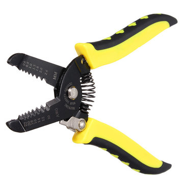 Multifunctional Durable Multifunction Handle Tool Wire Stripper Stripping Pliers