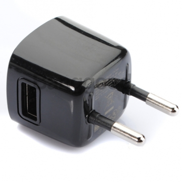 New EU AC Wall Charger Adapter For Blackberry 9800 HTC