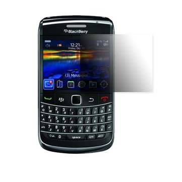 LCD Screen Protector Cover for Blackberry BOLD 2 ONYX 9700