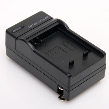 Battery Charger for Sony NP-FH40 FH50 FH60 FH70 FH100