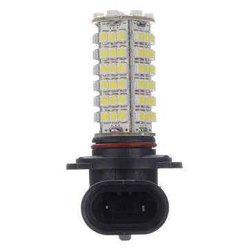 Car HB3 3528 102 SMD LED HID White Headlight Fog Bulb Light Lamp
