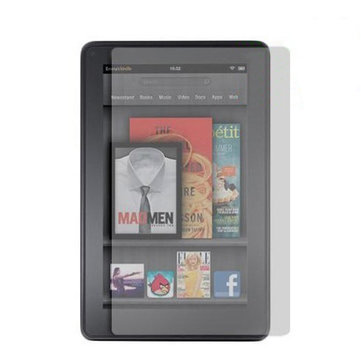 LCD Matte Screen Protector Cover Film For Amazon Kindle Fire 7