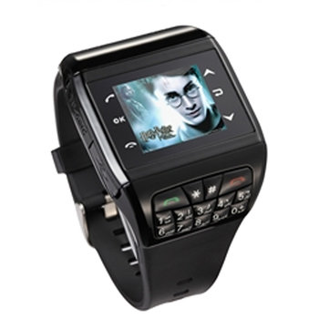 Q6 TOUCH Screen Cell Phone Watch Mobile AVATAR FASHION Spy Camera bluetooth GIFT