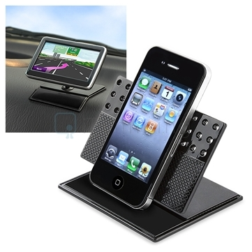 Universal Car Dashboard Mount Holder Stand for iPhone 4 4S HTC