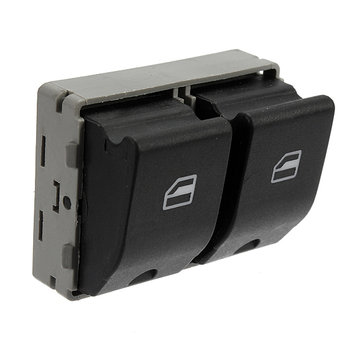 OE Quality VW Bora Power Window Lifter Switch Auto Switch