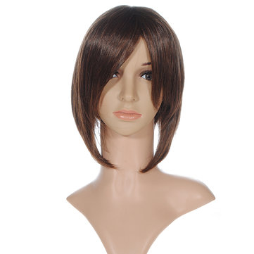 Hot Sexy Lady Fashion Short Straight Wigs For Women