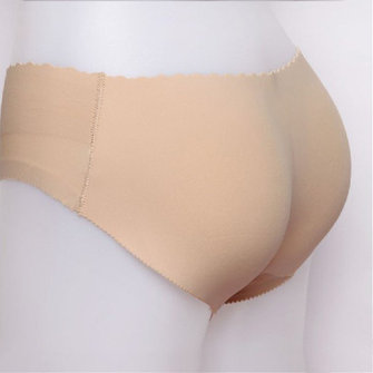 Sexy Women Cotton Ventilation Carry Buttock Underpants Panties