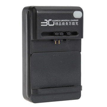YB-02 Universal USB Dock AC Wall Travel Charger For Cellphone
