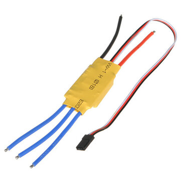 XXD HW30A 30A Brushless Motor ESC For Airplane Quadcopter