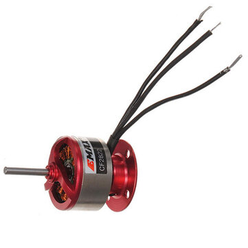 EMAX CF2822 1200KV Brushless Motor for RC Airplane Multicopter