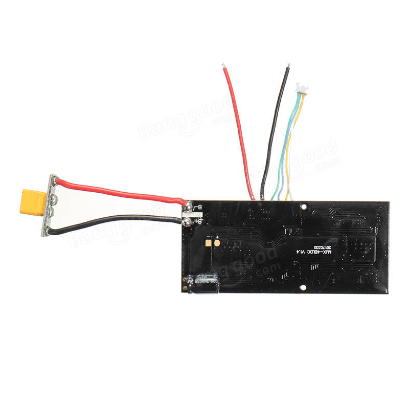 MJX B6 BUGS 6 RC Quadcopter Spare Parts Receiver Board
