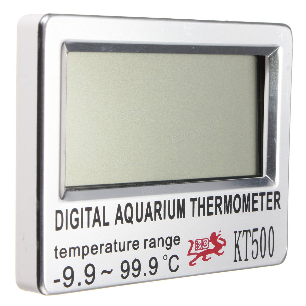 Digital LCD Aquarium Fish Tank Thermometer Temperature Meter Water Thermometer