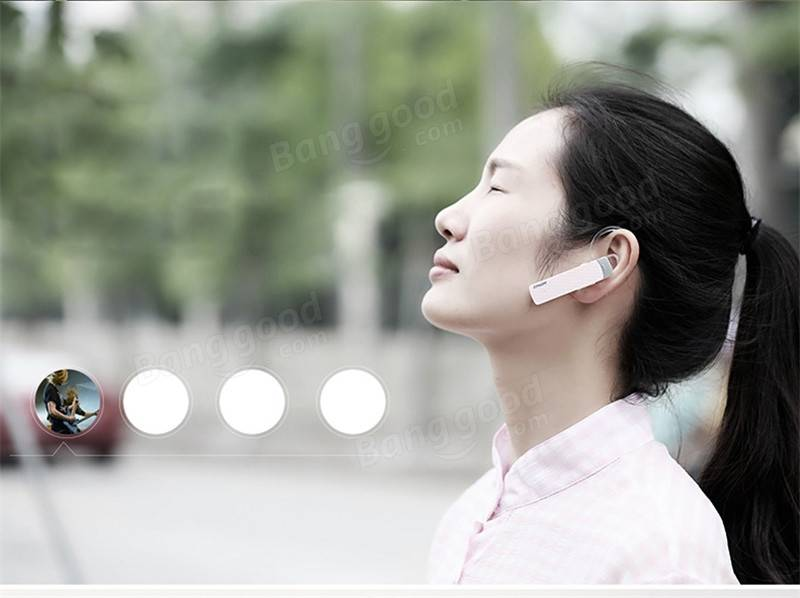 Remax RB-T9 Bluetooth Sports In-ear Wireless Earphone Headset For iPhone Samsung HUAWEI XIAOMI
