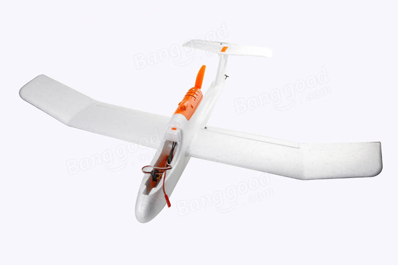 Explorer ZSX-750 2.4G 4CH 750mm Wingspan Brushless EPP RC Glider Airplane PNP