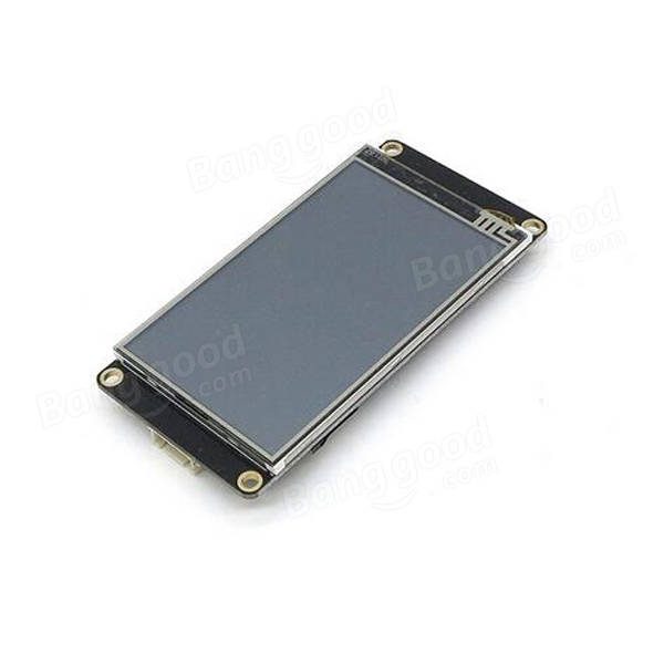 Nextion Enhanced NX4024K032 3.2 Inch HMI Intelligent Smart USART UART Serial Touch TFT LCD Module Display Panel For Raspberry Pi Arduino Kits
