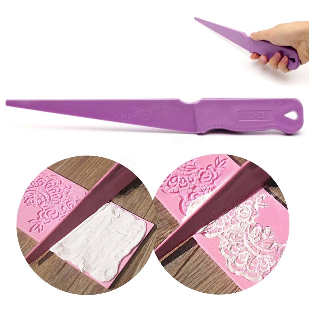 Cake Decorating Craft Knife