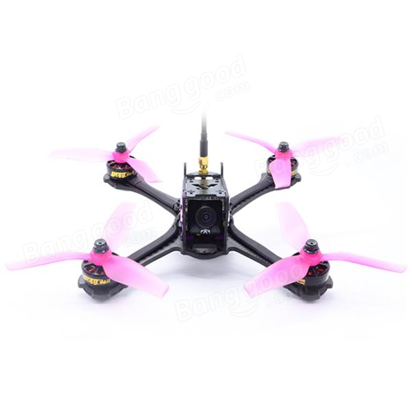 Awesome F200 200mm High End Version RC FPV Racing Drone w/ F3 20A Blheli_S 5.8G 40CH VTX PNP