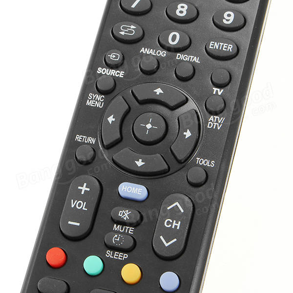 CHUNGHOP E-S916 Universal Remote Control For Sony LCD LED HDTV