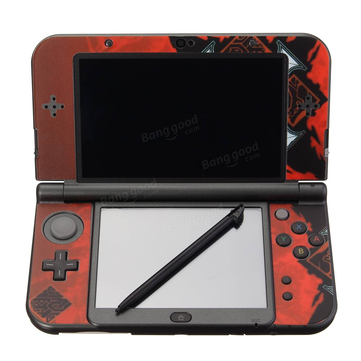 Plastic Stylus Touch Screen Pen For Nintendo For 3DSXL For 3DSLL
