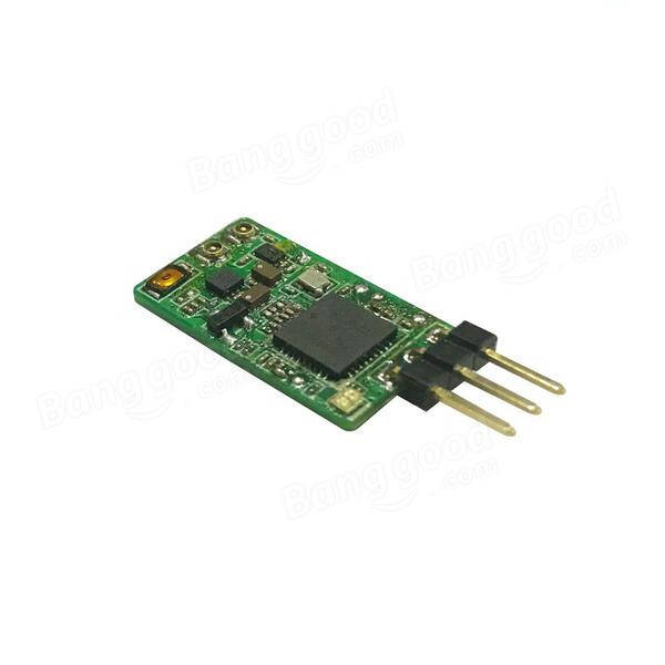 Frsky XM+ Micro D16 SBUS Full Range Receiver Up to 16CH for RC FPV Racing Drone