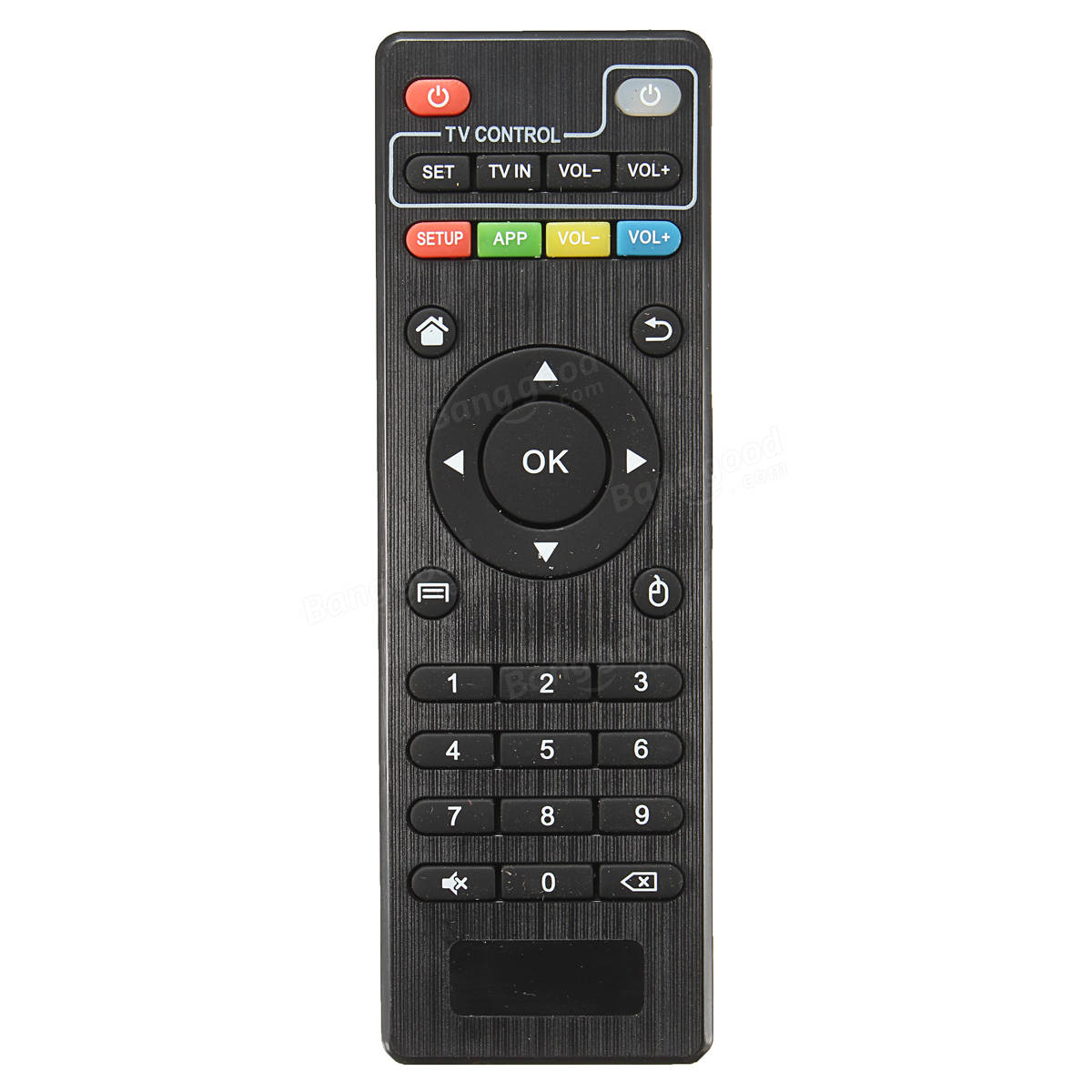 Replacement Remote Control Controller For Android T95M