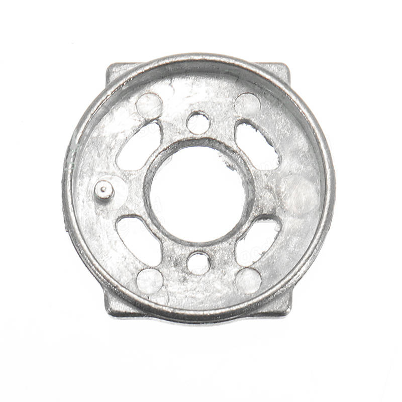 Alloy Motor Cover For 9125 1/10 2.4G 4WD RC Car Parts No.25-WJ07