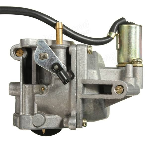 Carburetor with fuel filter for honda gx610 18hp gx620 20hp v twin carburetor with fuel filter for honda gx610 18hp gx620 20hp v twin gas engine fandeluxe Images