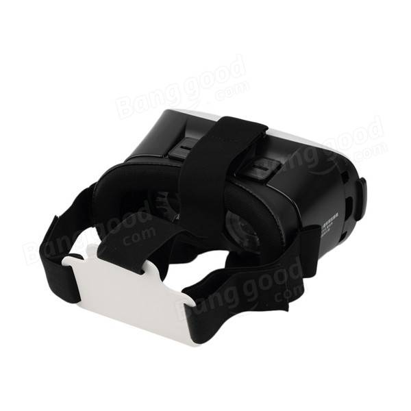 VR Virtual Reality BOX 2.0 Universal Google Cardboard 3D Glasses Game Movie For iPhone Mobile Phone