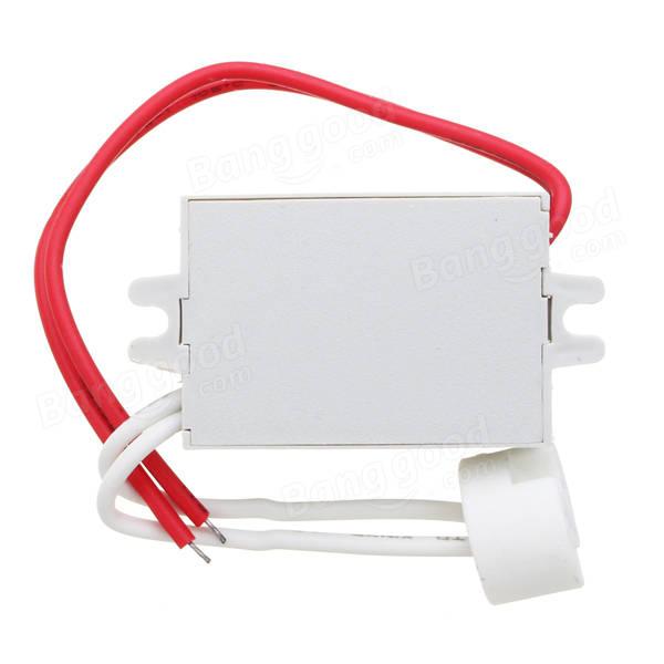 AC220-240V To DC12V 5W Power Supply LED Driver Light Transformer for MR16 MR11 Lamp Bulb
