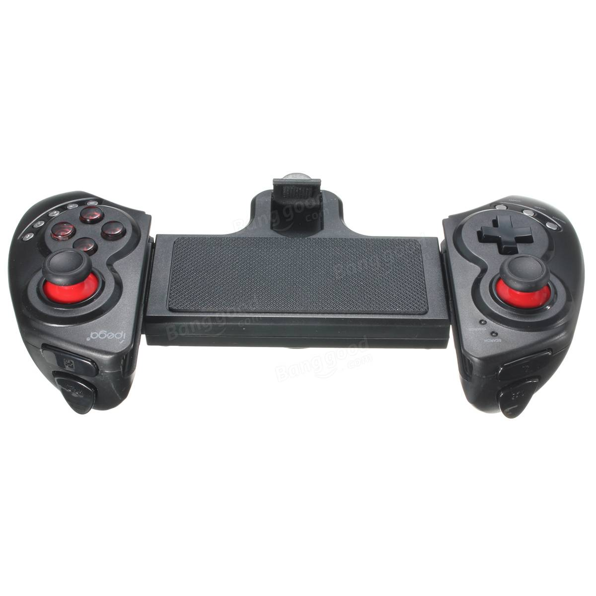 how to connect you ipega controller