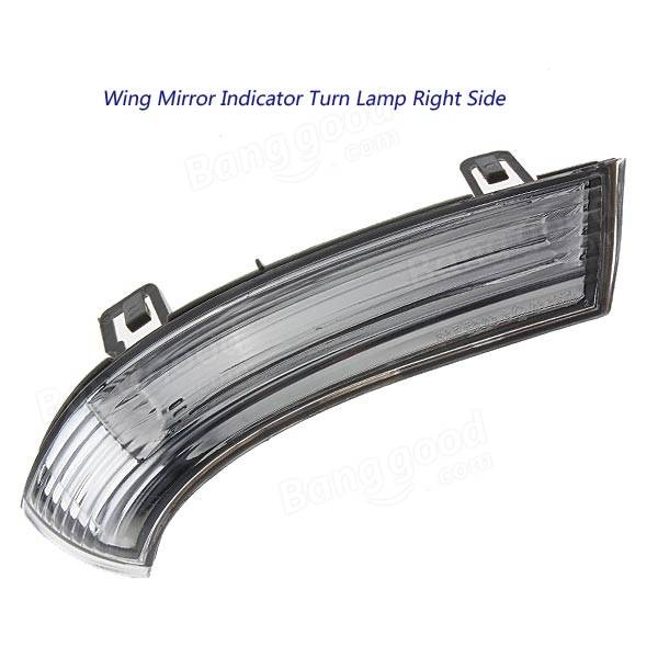 Wing mirror indicator turn lamp right side for vw mk5 golf passat wing mirror indicator turn lamp for vw mk5 passat jetta fandeluxe Image collections