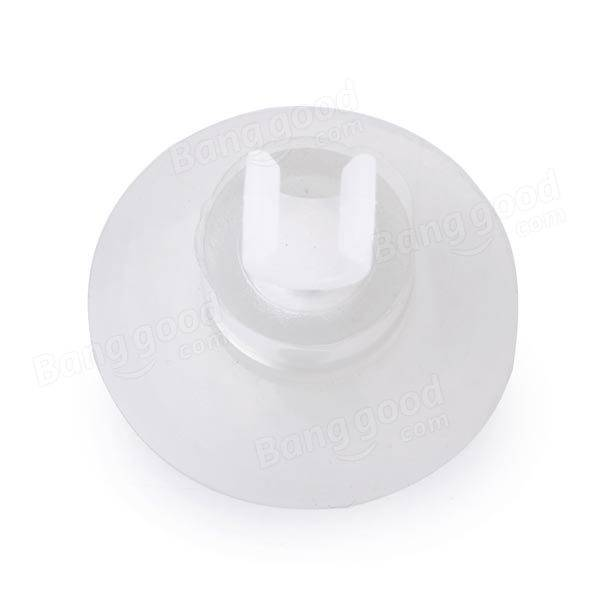 10PCS WYIN W00-13 Powerful Suction Cups For Aquarium Fish Tank