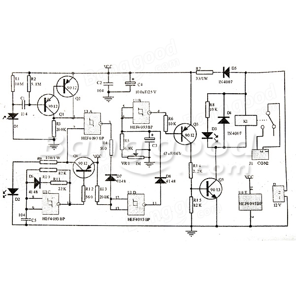 induction heater diy plans
